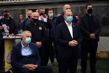 MEDVEDOVO MINISTARSTVO ODGOVORILO NA BRUTALNE NAPADE: Iznijelo detalje o Deminoj srušenoj kući u Petrinji!