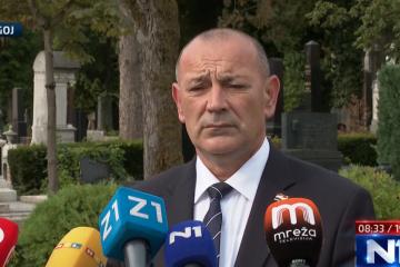 Medved: Svake godine uoči Oluje i Vukovara se nepotrebno dižu tenzije