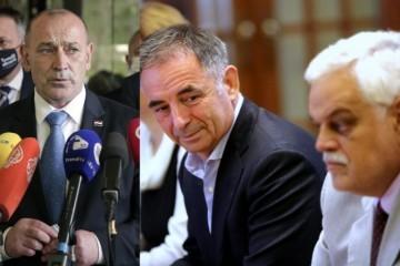 Ministarstvo branitelja dopis o sudjelovanju Stanimirovića u agresiji na RH proslijedilo DORH-u