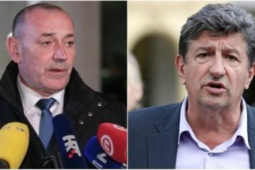Željko Sačić: Ministre Medved kako ćete nekome dodijeliti braniteljski status, a bez utvrđenog ratnog puta ?