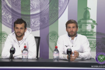 Najbolji teniski par svijeta: Wimbledon je za nas nešto posebno