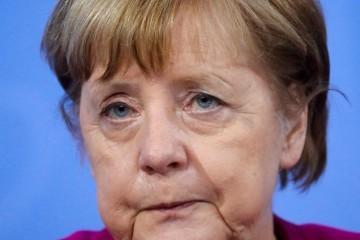 PRODULJENJE MJERA 'Poigravate se sa strpljenjem građana': Stižu prvi komentari na novu odluku kancelarke Merkel