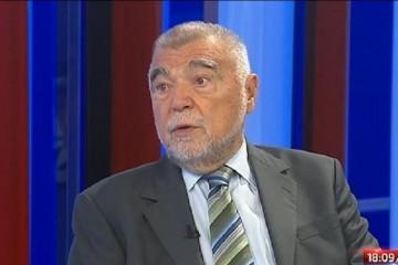 NIŠTA ČUDNO: Pogledajte kojeg je kandidata za gradonačelnika podržao Stipe Mesić!