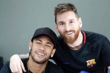 COPA AMERICA Messi vs. Neymar u velikom finalu: Prijateljstvo se zaboravlja, obojica idu po trofej kojeg još nemaju