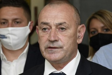 Ministarstvo branitelja o snimanju sastanka Medveda i veterana: Sramotno