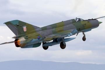 BUDALASTI MINISTRI UNIŠTILI SU HRVATSKO RATNO ZRAKOPLOVSTVO: Desetljećima nisu uspjeli modernizirati avione pa su susjedima poklonili naš zračni prostor