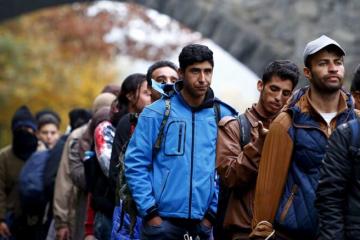 OVO NISU IZBJEGLICE, A NI MIGRANTI: Oko 80.000 ih je na granici s Grčkom; viču 'Allahu ekber' i 'Tekbir'