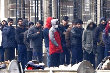 EUREKA! EUROPA ČINI SE KONAČNO MIGRANTE SHVAĆA OZBILJNO: DOBRO JUTRO BRUXELLES!