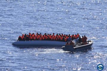 Loša sigurnosna situacija u USŽ, migranti pristižu u velikom broju