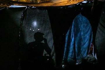 Policija kod Gruda uhitila krijumčare koji su migrante pokušali prebaciti u Hrvatsku