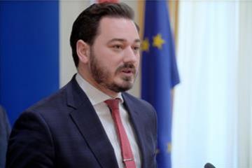 Milanović Litre poručio Jeleni Veljači: Ako ste Vi spasitelji našega društva loše nam se piše