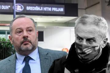 Doktor koji je oživljavao Milana Bandića: 'Samo se srušio. Bio je još živ kad je Hitna stigla'