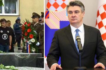 Milanović prima i branitelja zbog kojeg je lani otišao iz Okučana