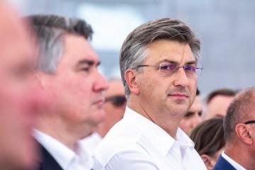 Nataša Božinović: Ljevičarima je bitno pokazati da je anti ZDS stav važniji od komemoracija za poginule branitelje