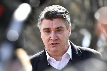 Milanović od DSV-a traži da raspiše novi natječaj za predsjednika Vrhovnog suda