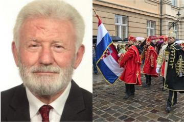 Dr. sc. Mamić: Godina hrvatskih mučeničkih, krvavih obljetnica
