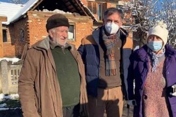 Milorad Pupovac i SPC se pobrinuli da osumnjičenik za ratni zločin Mile Paspalj dobije kontejner