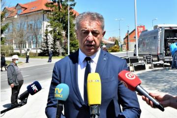 Milinović: 'Pupovac je ordinirao po Lici i poticao SDSS-ovce da glasaju za HDZ'