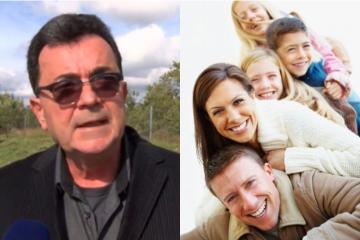 Miliša: Što kada nestane patrijarhalne obitelji i kada se potire uloga očeva u odgoju?