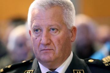 Miljavac: Milanović je ostao dosljedan i ponovno napustio ceremoniju. HOS je imao veliki doprinos u ratu, ali...