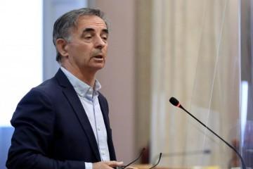 'Nazivati koaliciju SDSS-a i HDZ-a trgovačkom je antisemitizam! Milanović? Nema razloga da opet ne surađujemo'