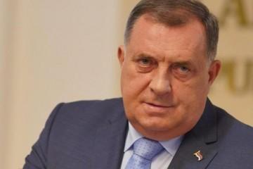 Dodik objavio propagandni video: 'Zakucan je ekser u mrtvački kovčeg Bosne i Hercegovine'