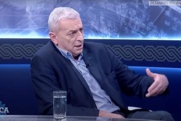 Milorad Popović: SPC je paravojna formacija, Crna Gora će se boriti za svoja prava