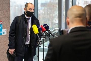 Boris Milošević: Koristite grijalice, ne brinite za račune za struju