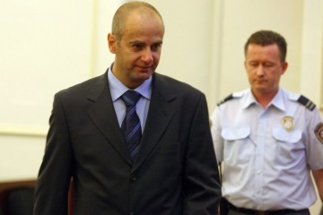 Ustavni sud usvojio ustavnu tužbu Mirka Norca