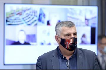 BULJ IMA RJEŠENJE: 'Za pitanja ljudskih prava imenujte Stanimirovića. Dokazao kao dobar četnik i gradonačenlik okupiranog Vukovara'
