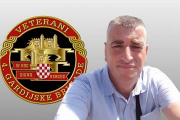 Miro Bulj: Pozivam sve hrvatske branitelje da se uključe! Ne dajte da vas ponižavaju, uključite se, nismo se borili za ovakvu Hrvatsku!
