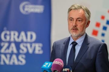 'OBRAČUN LOVACA' NA ZAGREB: Zaiskrilo između Filipovića i Škore: 'Ne znam što se u vašoj glavi promijenilo, glasali ste za mene na predsjedničkim izborima'