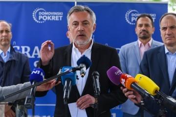 Škoro o Možemo! i Tomaševiću: To je Cosa Nostra aktivističkog profesionalnog društva. Uprihodili su preko 80 milijuna kuna