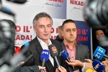 SLUŽBENO: Škoro potvrdio kandidaturu za zagrebačkog gradonačelnika