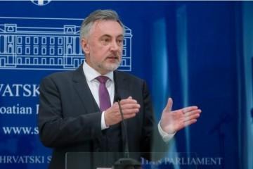 Članovi Predsjedništva DP-a traže sjednicu i objašnjenje Škorine ostavke