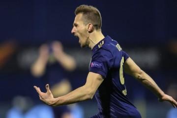 Mislav Oršić napušta Dinamo nakon fantastične igre protiv Tottenhama; riječi njegovog menadžera govore sve