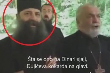 """""""OTVORENO"""" O DESANTU SPC NA CETINJE: """"HOĆE LI SE SLIČAN SCENARIJ PONOVITI U ZAGREBU, Porfirije je još uvijek mitropolit zagrebačko-ljubljanski"""""""