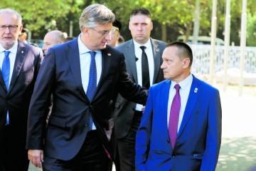 VUKOVARSKI 'TRAG U BESKRAJU': Mladi Jastreb sve je rekao državnom vrhu: To se već dugo nije dogodilo!