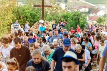3. Mladifest u Hrvatskoj od 27. do 29. kolovoza