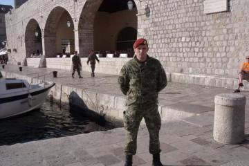 MORH odgovara Milanoviću: Vlada nije tražila Počasno-zaštitnu bojnu za Sve svete