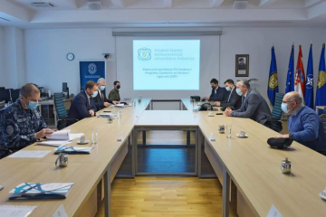 Ministar obrane o suradnji HV-a i hrvatske obrambene industrije