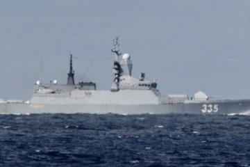 Vojna analiza – Hrvatska ratna mornarica, Obalna straža, marinci