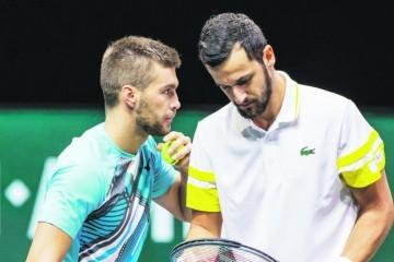 Nikola Mektić i Mate Pavić izborili su plasman u finale Wimbledona