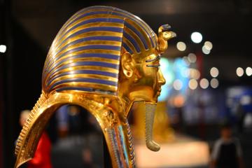 EGIPATSKI KRALJEVI I KRALJICE SELE SE U NOVI DOM Evo gdje ih možete vidjeti