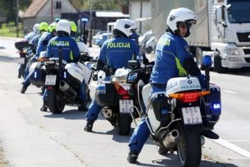MUP traži 550 novih policajaca; evo što treba napraviti i koje uvjete trebate zadovoljiti, posao je zagarantiran