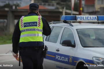 Užas u Ludbregu: U rijeci Bednji pronađeno tijelo starije ženske osobe