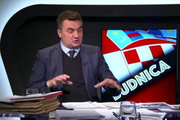 Nikola Kajkić – Oslobodit ćemo se okova zločina!