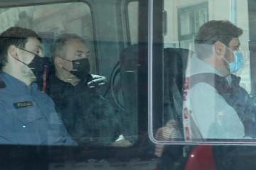 Dragan Kovačević ipak odustao od priznanja? Obrana bivšeg šefa Janafa na kraju je ipak podnijela žalbu protiv rješenja o određivanju istražnoga zatvora