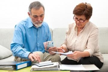 Isplata nacionalne naknade za starije osobe počinje 17. lipnja