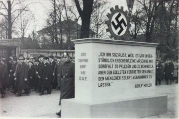 24. veljače 1920. – kako je nastao naziv nacionalsocijalizam (nacizam)